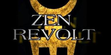 Interview with Fatal Ben Reigns of ZEN REVOLT by Dave Wolff