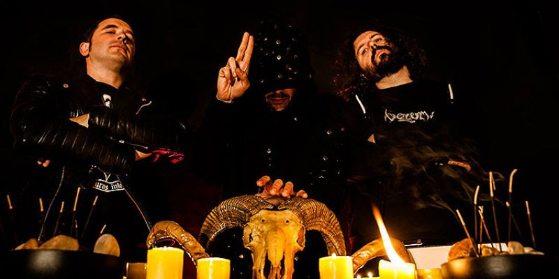 TOTENGOTT sign with XTREEM MUSIC, prepare label debut for summer release