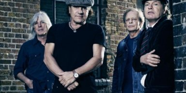 AC/DC TOUR ANNOUNCEMENT COMING SOON?