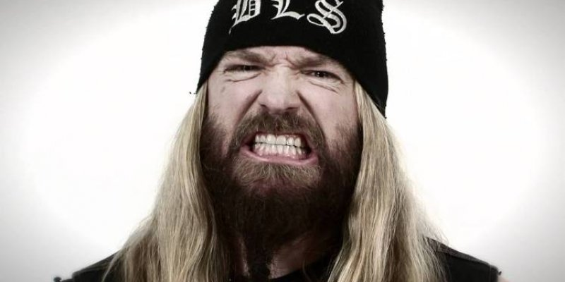 ZAKK WYLDE Explains Why He Said 'LIMP BIZKIT Can Suck Big, Fat, Motherf—king C—ks'