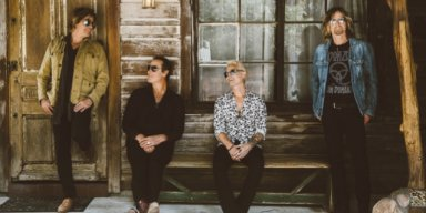 STP COMPLETES 'BEAUTIFUL' NEW ALBUM