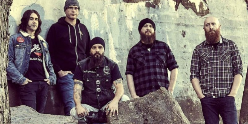 NEW KILLSWITCH ENGAGE SONG