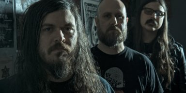 SLUDGE/DOOM BAND, FISTER, CELEBRATES 10TH ANNIVERSARY WITH NEW ALBUM, 'DECADE OF DEPRESSION'