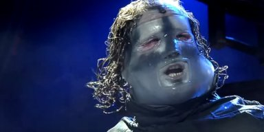 SLIPKNOT: Pro-Shot Video Of 'Psychosocial'