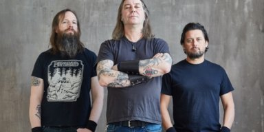 HIGH ON FIRE Parts Ways With Drummer DES KENSEL
