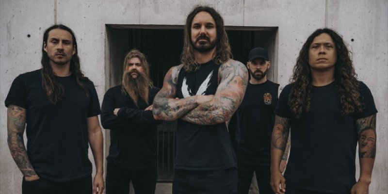 House Of Blues Defends Decision To Book AS I LAY DYING