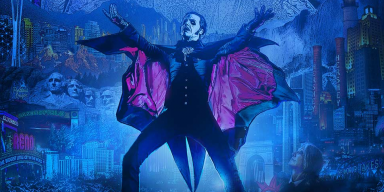 GHOST Next Album Will Be 'Thematical In The Same Vein As The Previous Ones'