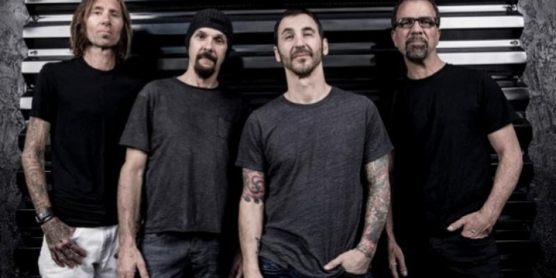 GODSMACK 'We've Learned How To Appreciate Our Career More'