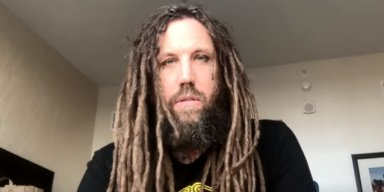 BRIAN 'HEAD' WELCH: Feeling God's Spirit Is 'Supernatural Way' Of Getting High
