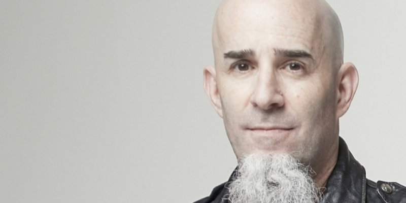 SCOTT IAN: MALCOLM YOUNG Is Greatest Guitarist Of All Time