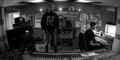 NOCTE OBDUCTA: Album Teaser and Vinyl Edition!