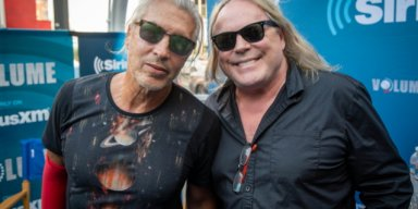 DON DOKKEN And GEORGE LYNCH Don't Rule Out More DOKKEN Shows