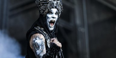 Behemoth's Nergal: 'We're Already Making New Music'