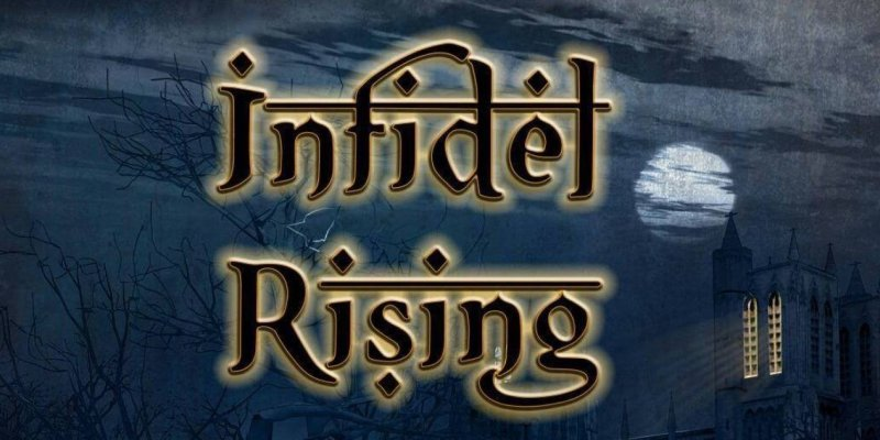 Infidel Rising Wins Battle Of The Bands This Week On MDR!