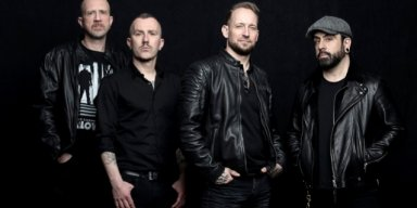 VOLBEAT VS. DANISH MEDIA