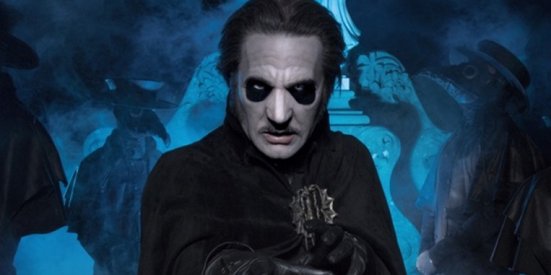 Ghost's Image Would Mean Nothing if the Songs Sucked