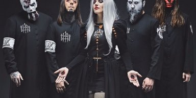 Lacuna Coil Explains Difference Between Metal Fans in Europe & US