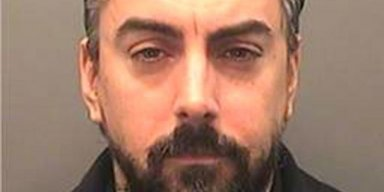 LOSTPROPHETS Singer IAN WATKINS Hid Phone Inside His Anus In Prison