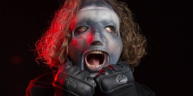 Corey Taylor Loves That You Hate His New Mask