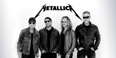 How Much Money Did Metallica Earn on Their Recent European/U.K. Tour?