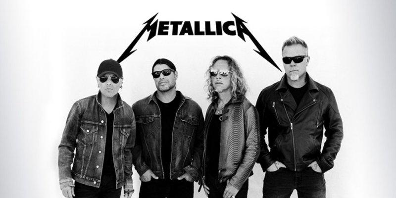 How Much Money Did Metallica Earn on Their Recent European/U.K. Tour?