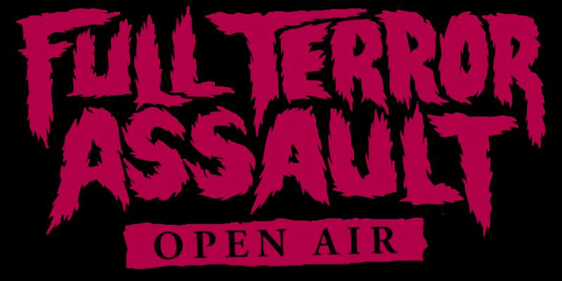 Lineups Revealed For 2019 'Full Terror Assault Open Air'