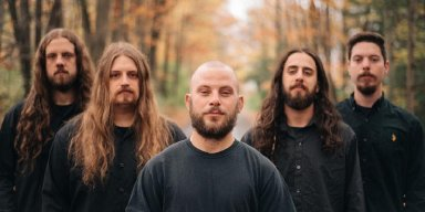 RIVERS OF NIHIL To Join Fit For An Autopsy, Lorna Shore, And Dyscarnate For US Tour This Fall; New Grimace Purple / Bone Edition Of Where Owls Know My Name Now Available On Vinyl
