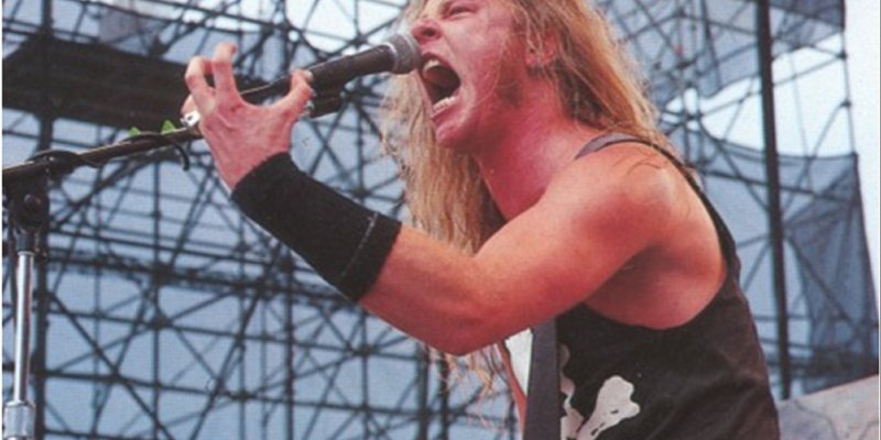 HETFIELD DEFENDS 'AND JUSTICE FOR ALL'