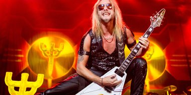 RICHIE FAULKNER's Most Embarrassing Onstage Moment
