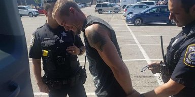 Police Called on Metal Band For Sitting in Van in Walmart Lot