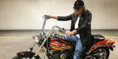 JUDAS PRIEST Raises Over $150,000 For GLENN TIPTON PARKINSON'S FOUNDATION