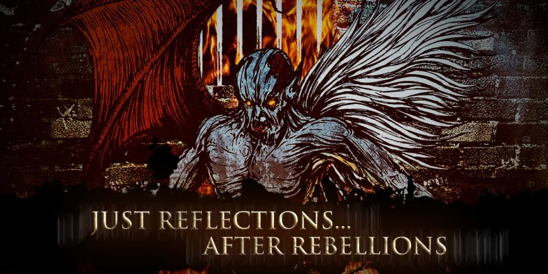 """PANDEMMY: Watch now the mini-documentary """"Just Reflections ... After Rebellions"""""""