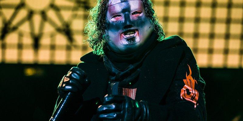 Man Dies After Attending SLIPKNOT Concert