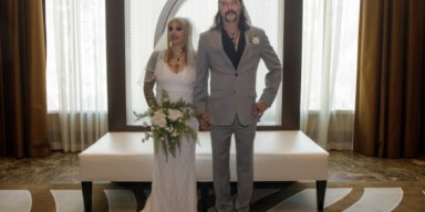 MATT PIKE Gets Married