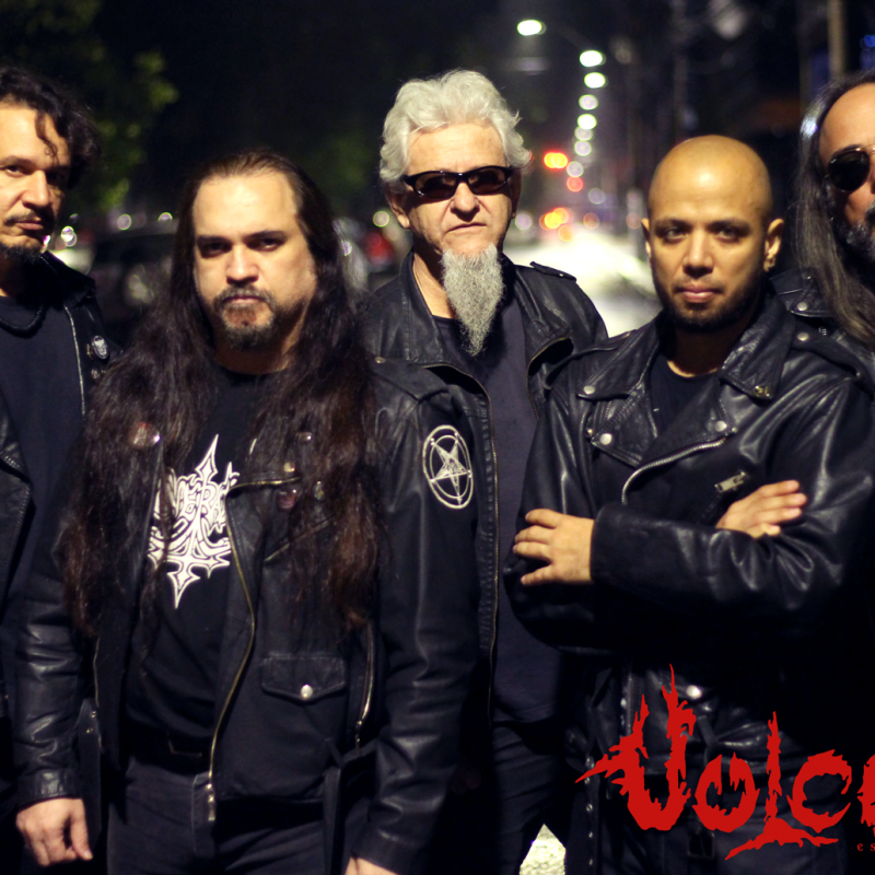 VULCANO: Sign With Mighty Music, New Album In 2020