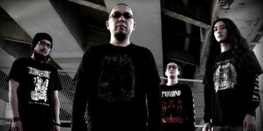 "COFFINS New Single ""Terminate By Own Prophecy"""