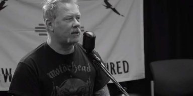 METALLICA Fan Surprises James Hetfield With Insane Tattoo