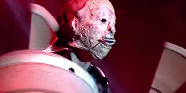 COREY TAYLOR Says Nobody Has Guessed TORTILLA MAN's Identity