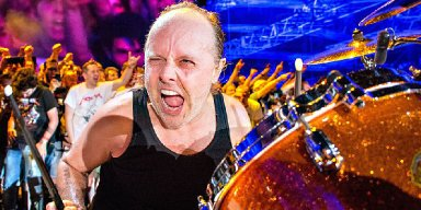 ULRICH: METALLICA IS 'MORE CONNECTED' THAN BEFORE
