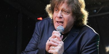 EDDIE MONEY HAS CANCER
