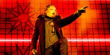 COREY TAYLOR Says Unreleased SLIPKNOT Has 'Much More Of A RADIOHEAD Vibe'