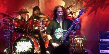MORBID ANGEL, Watain, Incantation US Headlining Tour!