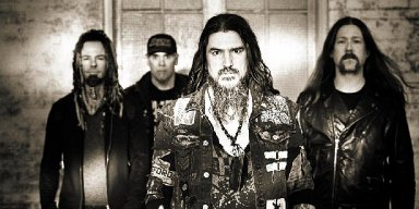 NEW MACHINE HEAD SONG COMING SOON