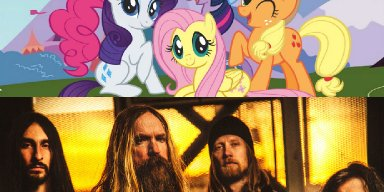 Hasbro Now Owns the Rights to Records by Hatebreed, High on Fire, Black Label Society and More