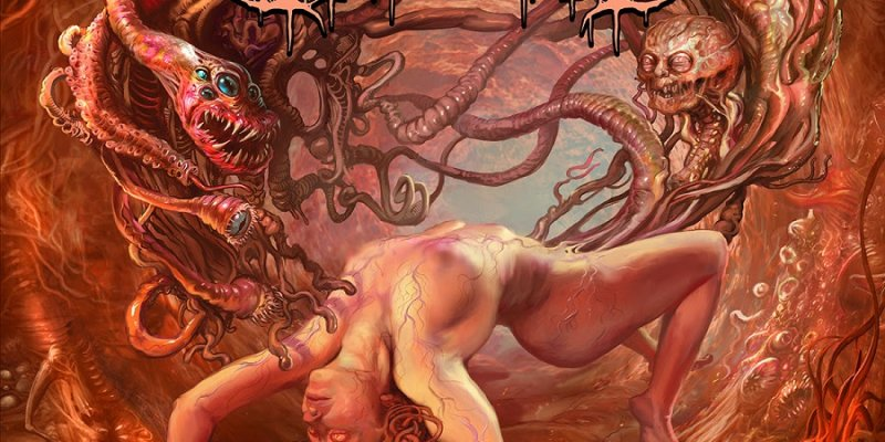 VISCERAL DISGORGE reveal final single from new album
