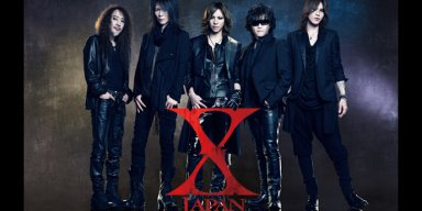 X JAPAN's YOSHIKI Donates $100,000 To Help Amazon Forest Fund