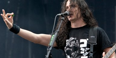 Gojira Frontman Says Latest Album Was 'Therapeutic' in Coping With Mother's Death