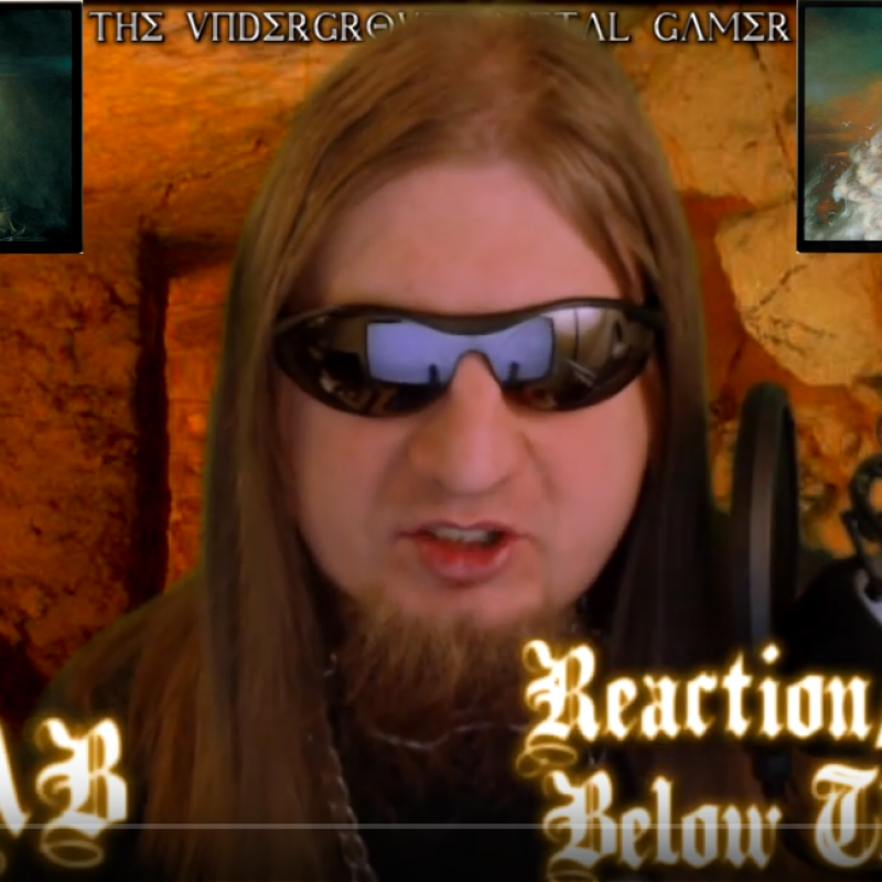 Ahab-Below The Sun Reaction Review