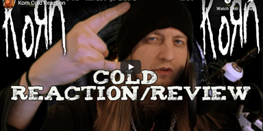 Korn Cold Reaction