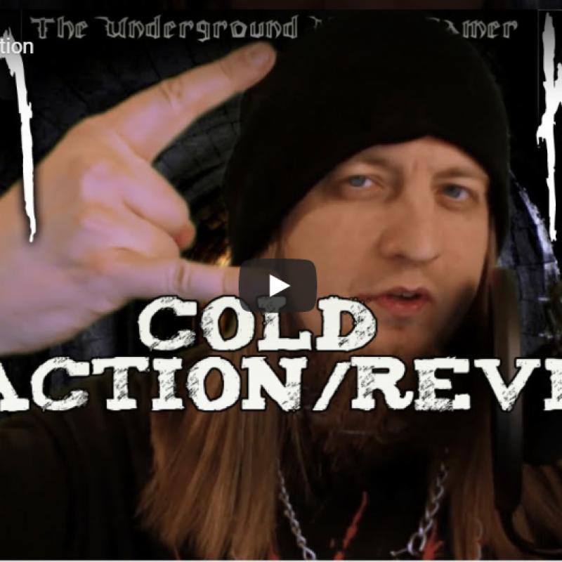 Korn Cold Reaction